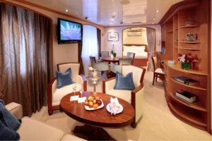 Suite SeaDream