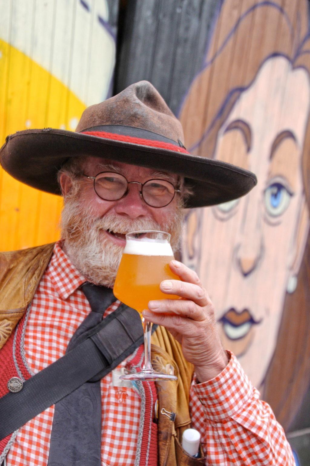 Øl er nesten viktigere enn vann i Øvre Frankonia